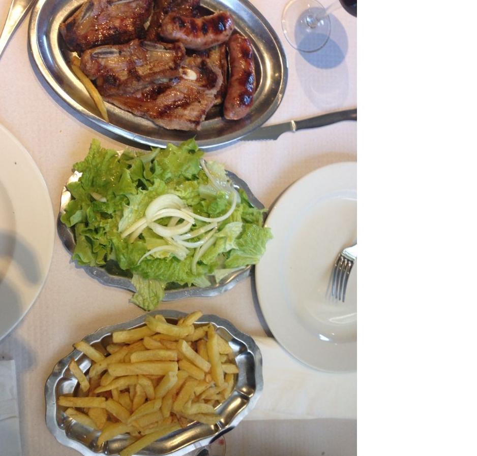 Foto 2 de Brasseries en Silleda | Parrillada El Gaucho