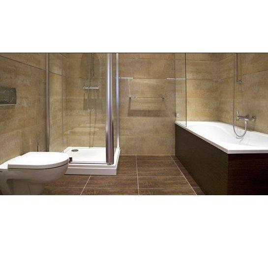 Mamparas de baño: Trabajos de Extrepersianas