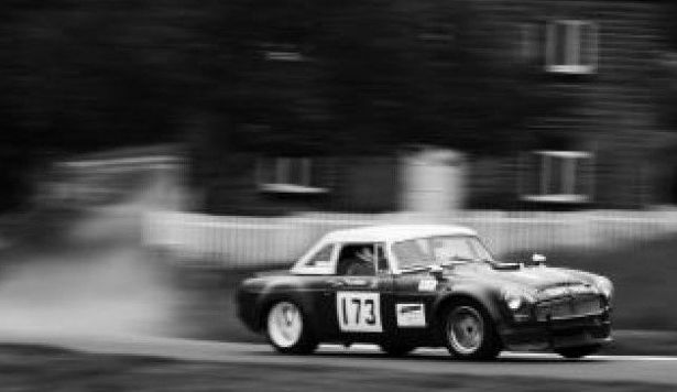 coches de competición bilbao