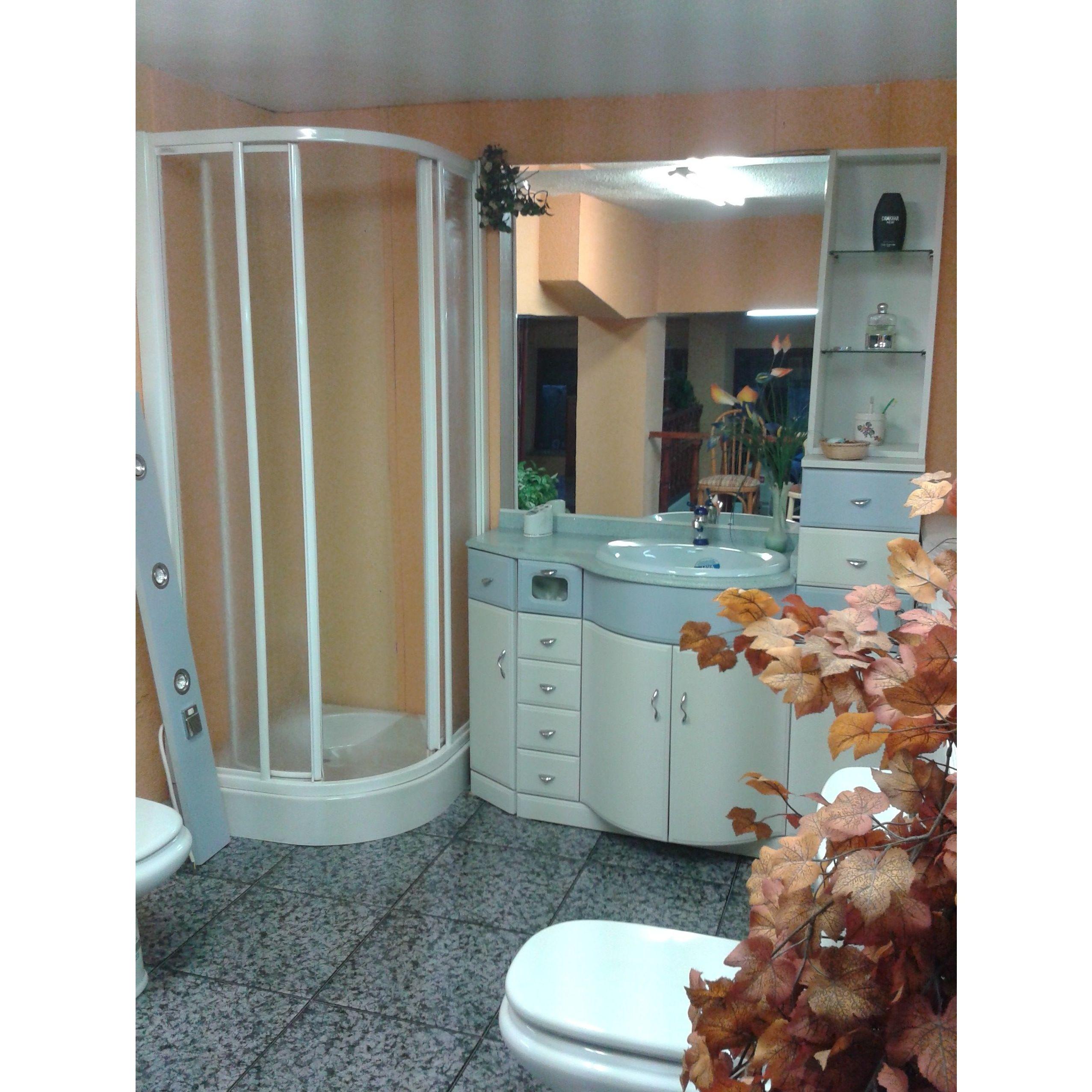 Mamparas de baño: Productos de Novolar