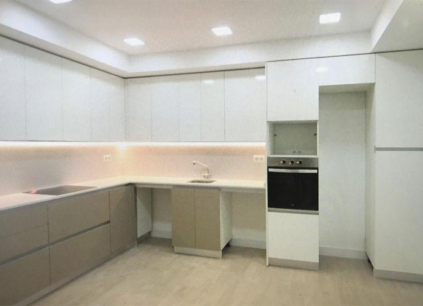 Tienda de mobiliario de cocina en Leganés, Madrid