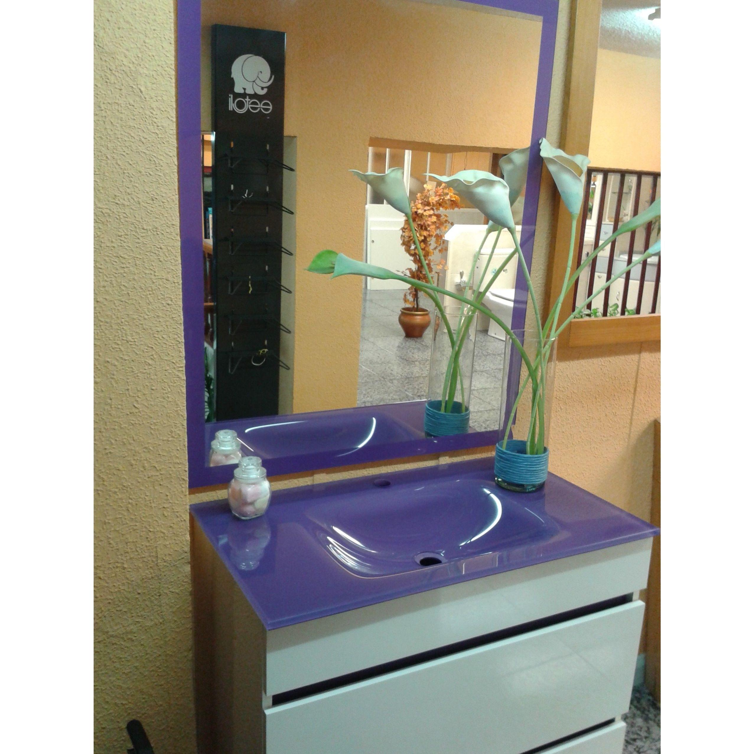 Muebles de baño: Productos de Novolar