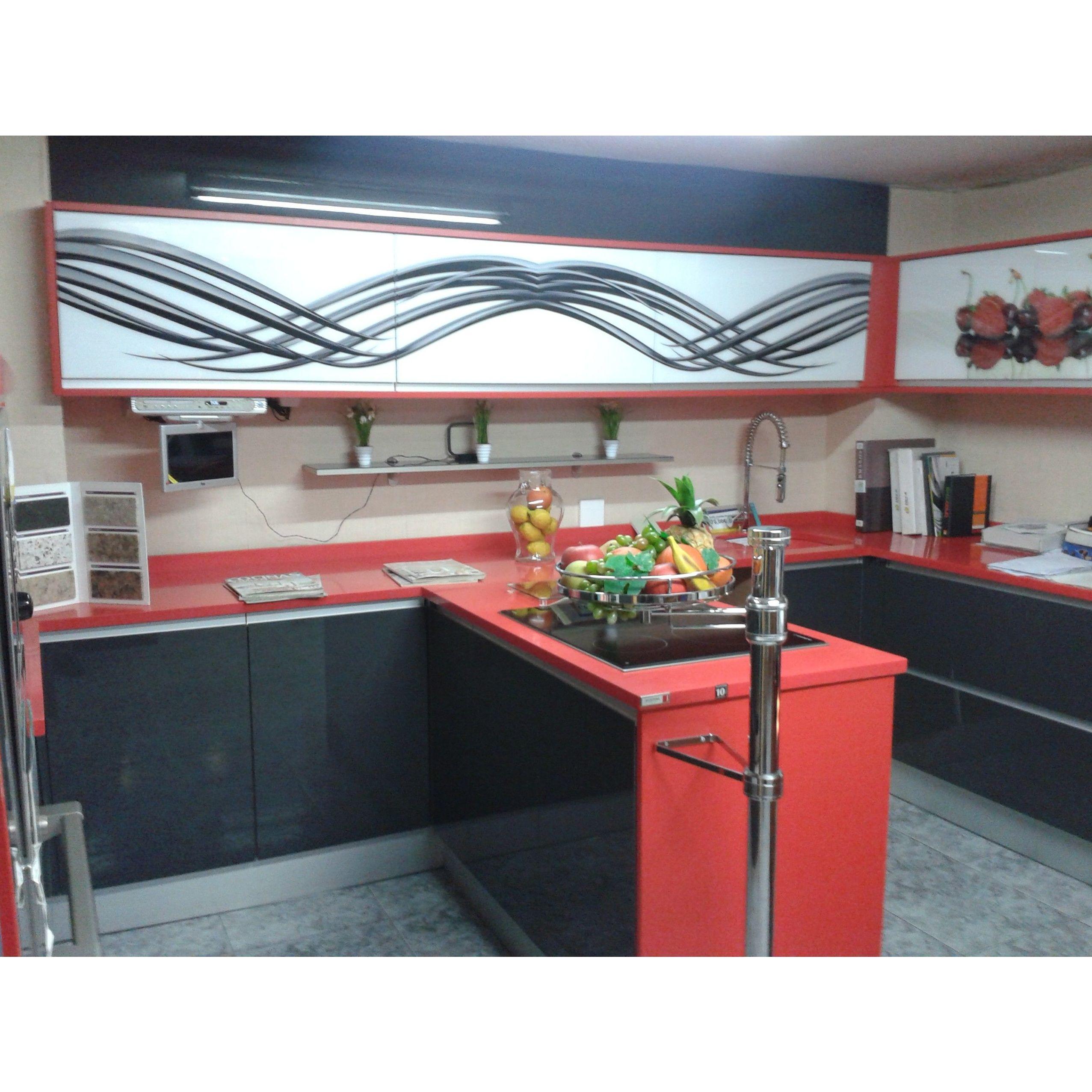 Mobiliario de cocina: Productos de Novolar