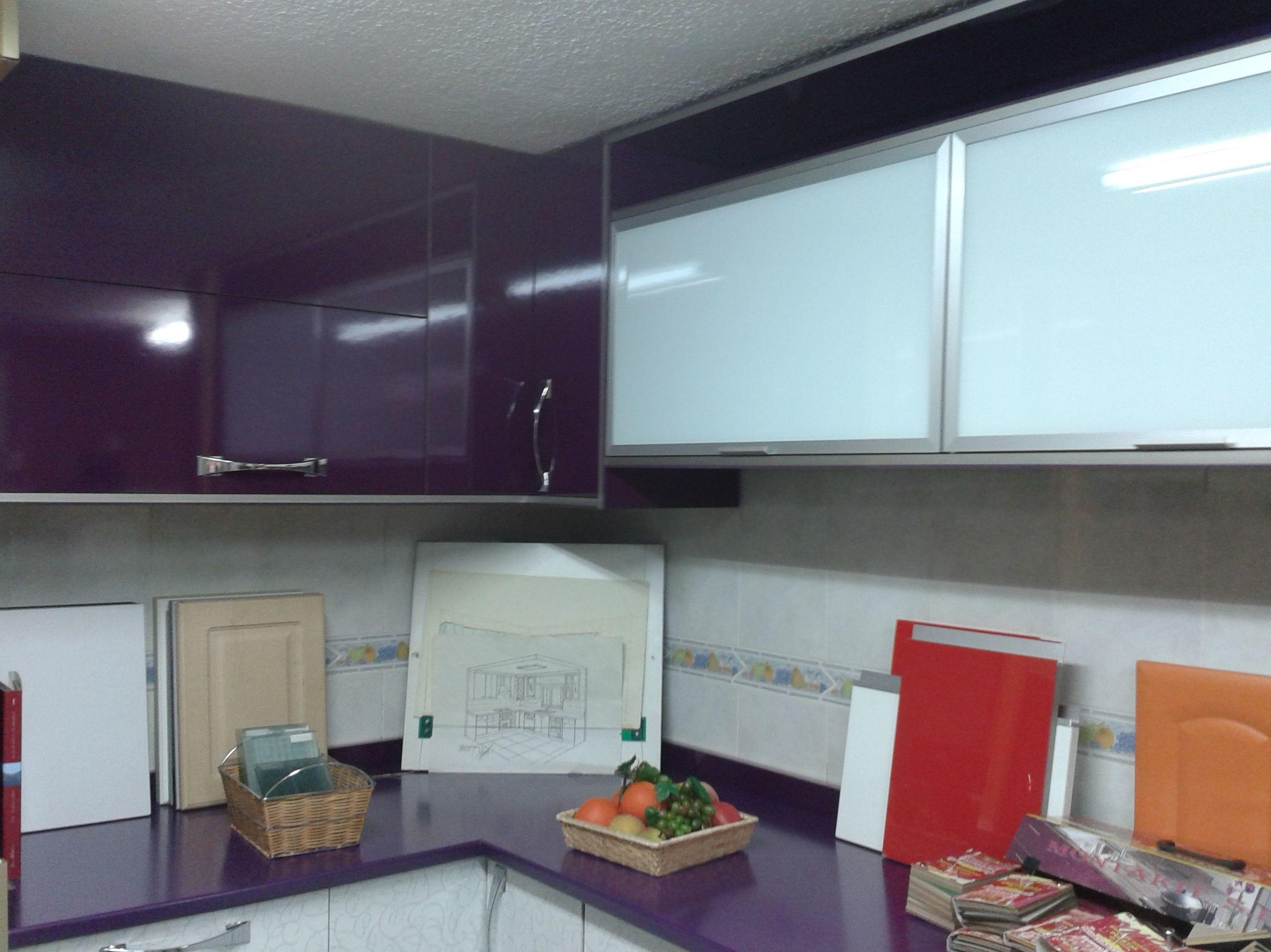 Foto 27 de Mobiliario de cocina y baño en Leganés | Novolar