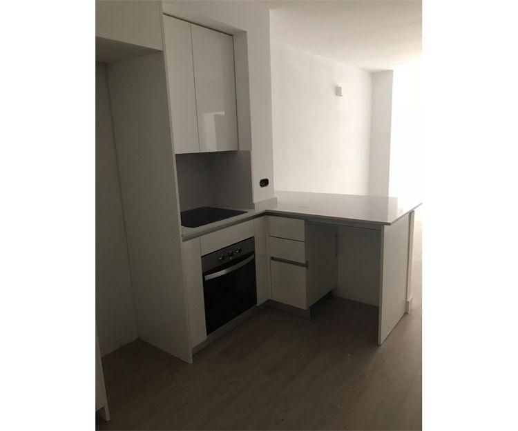 Foto 22 de Mobiliario de cocina y baño en Leganés | Novolar