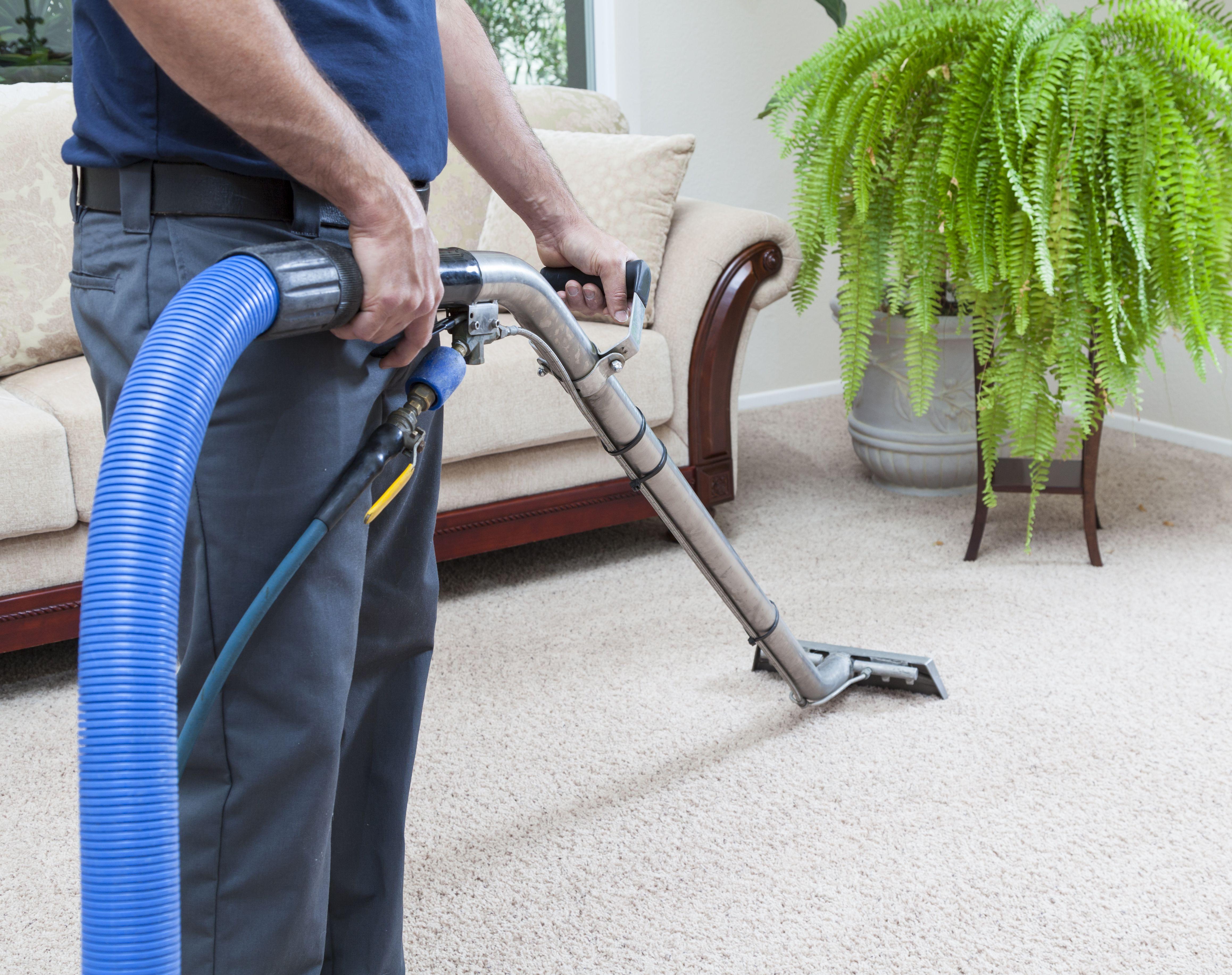 Servicio de limpieza para particulares