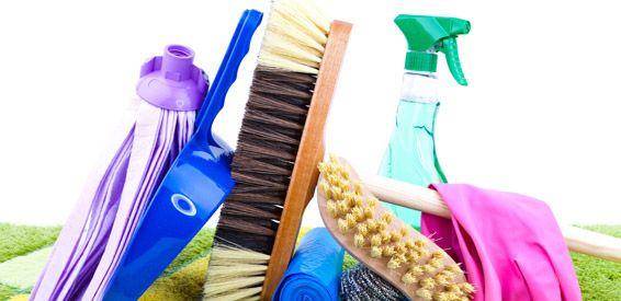 Limpieza de viviendas: Servicios de Limpiezas de Castro