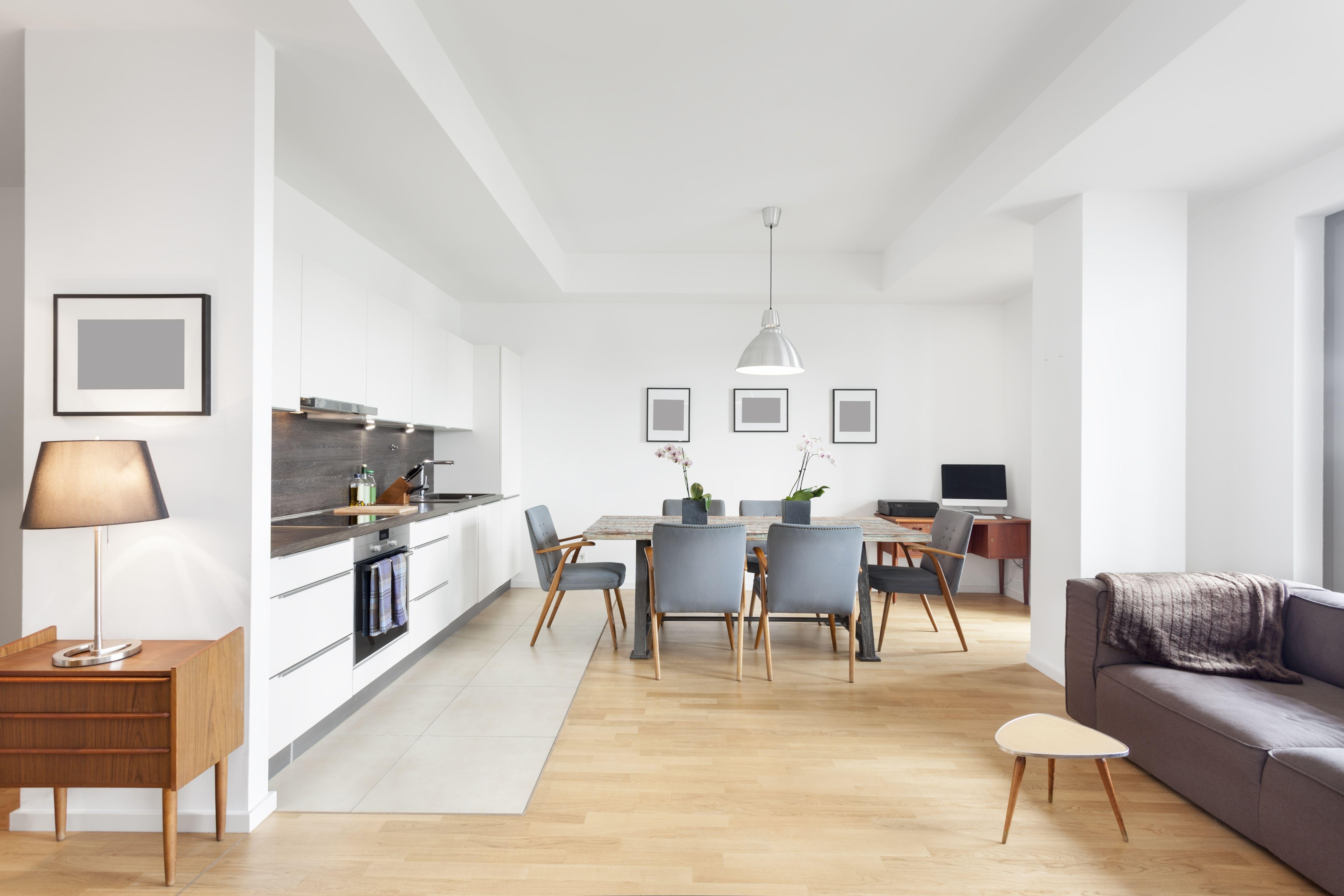 Reformas integrales en viviendas en Coruña
