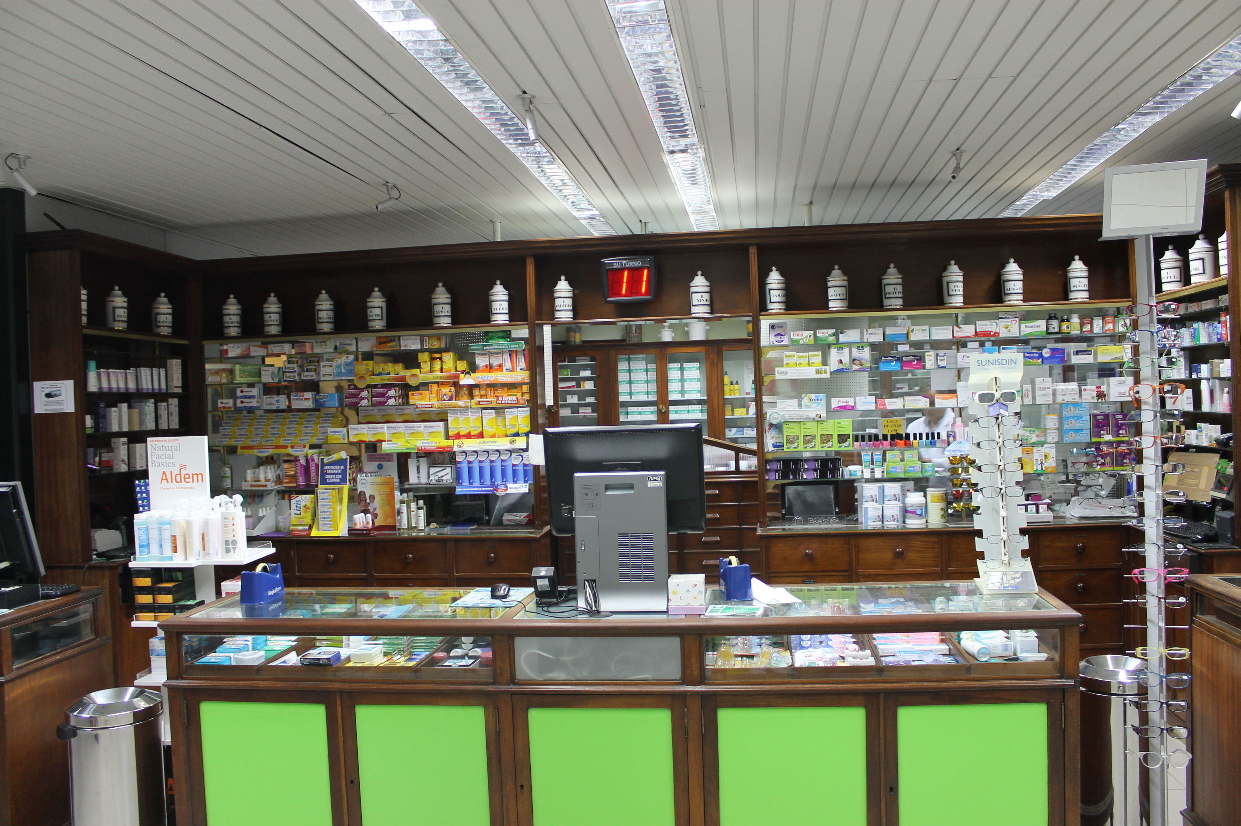 Farmacia J. Mendoza en Las Palmas de Gran Canaria