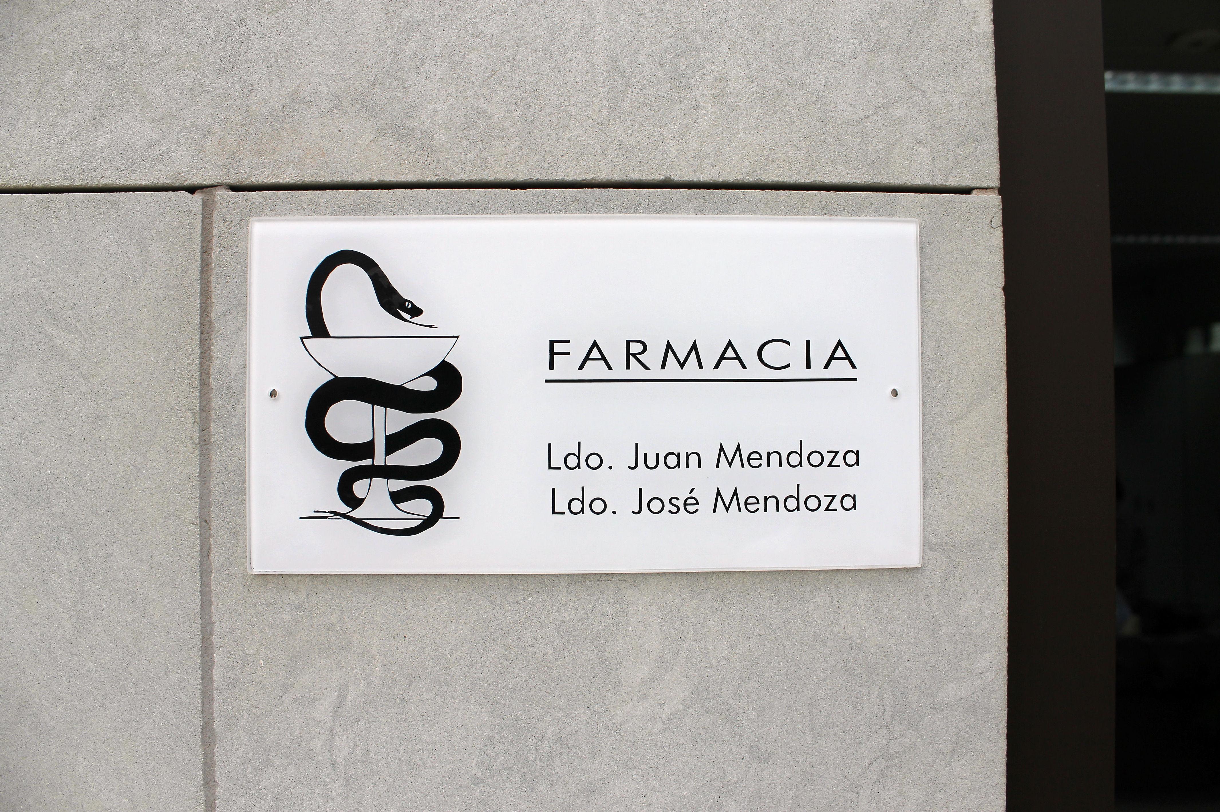 Farmacia junto al centro de salud de la Vega de San José (las Palmas de Gran Canaria)