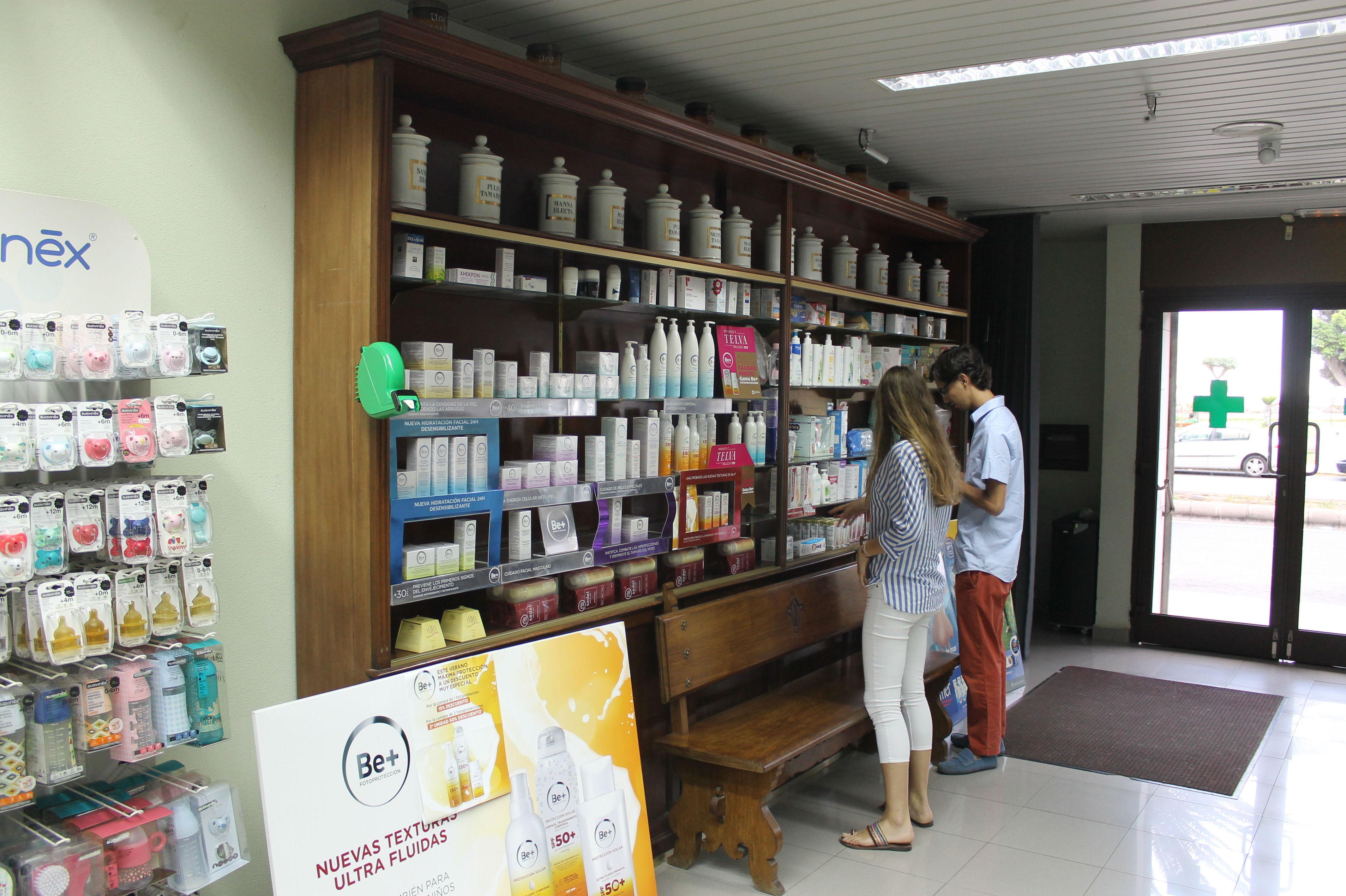 Farmacia en Las Palmas de Gran Canarias