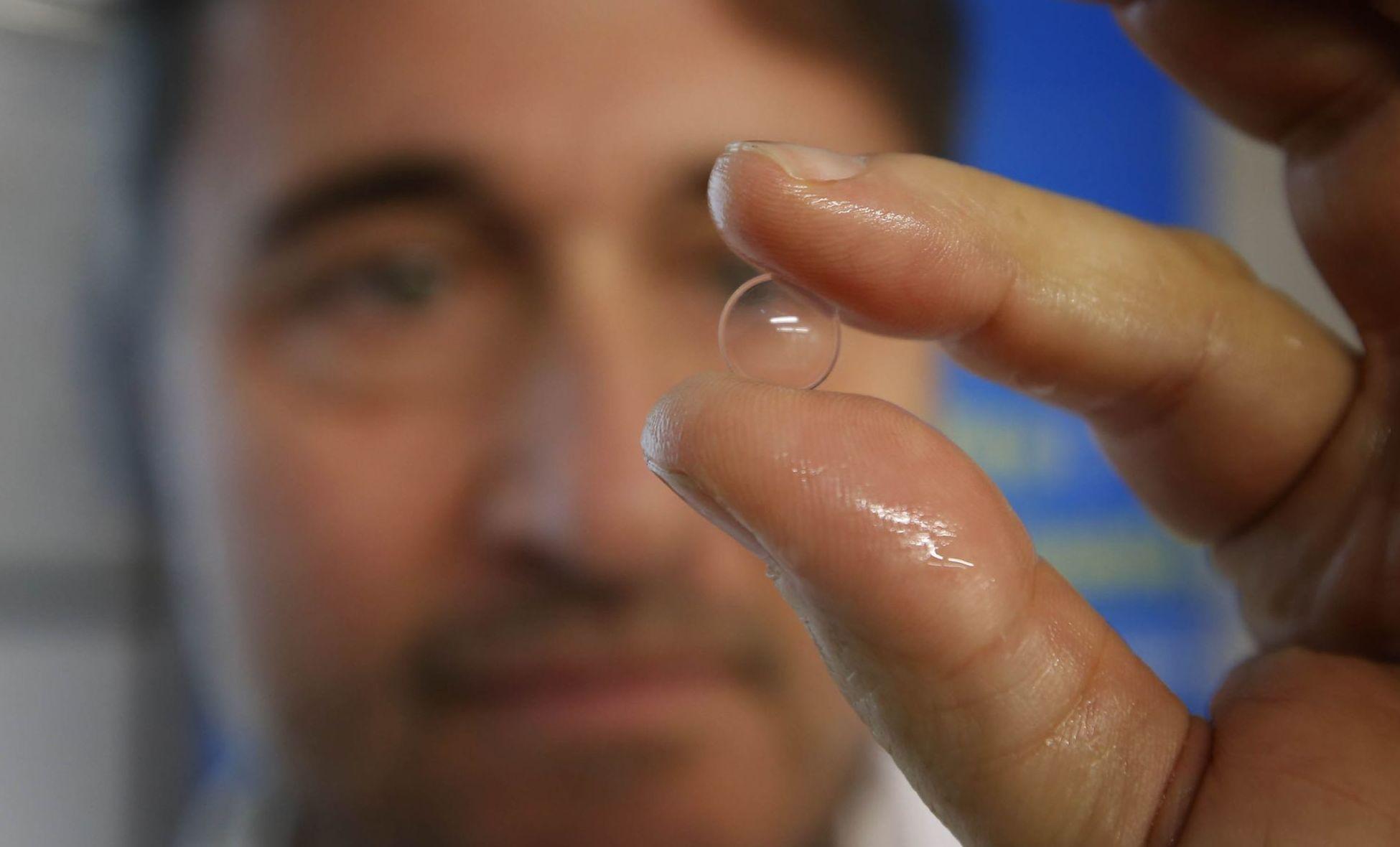 Lentilla progresiva frena hasta el 43% la evolución de la miopía