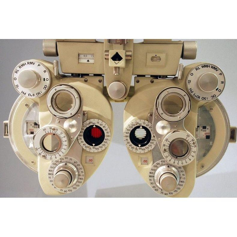Optometría: Servicios de Centro Óptico El Realejo