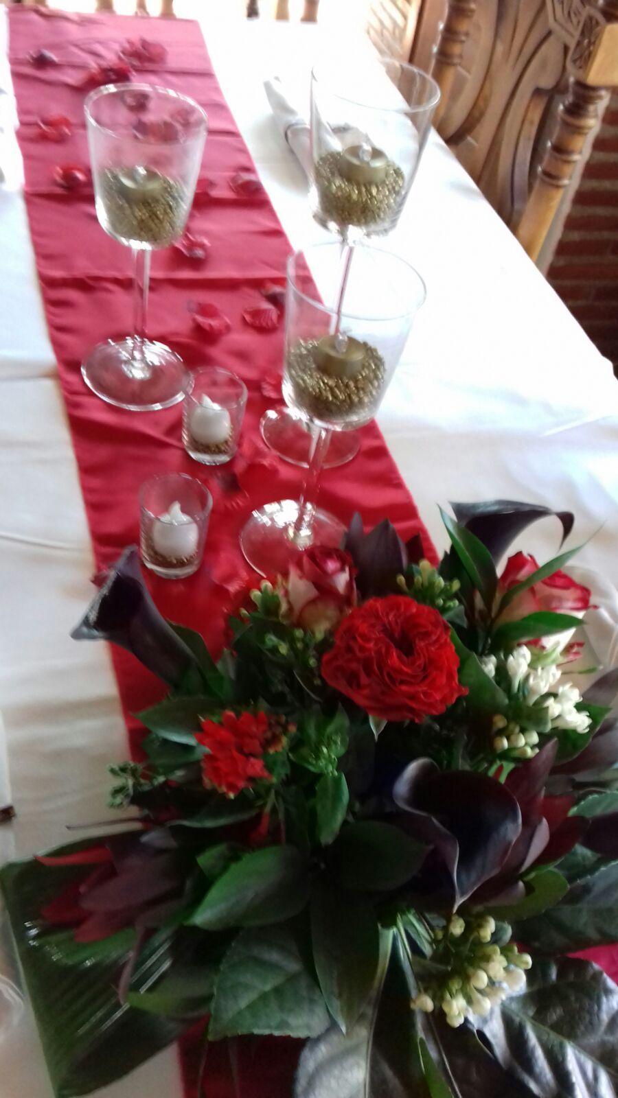 Flores naturales e calidad para todos los gustos