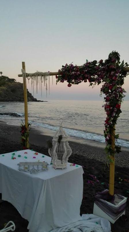Arreglos florales para bodas, hoteles y eventos