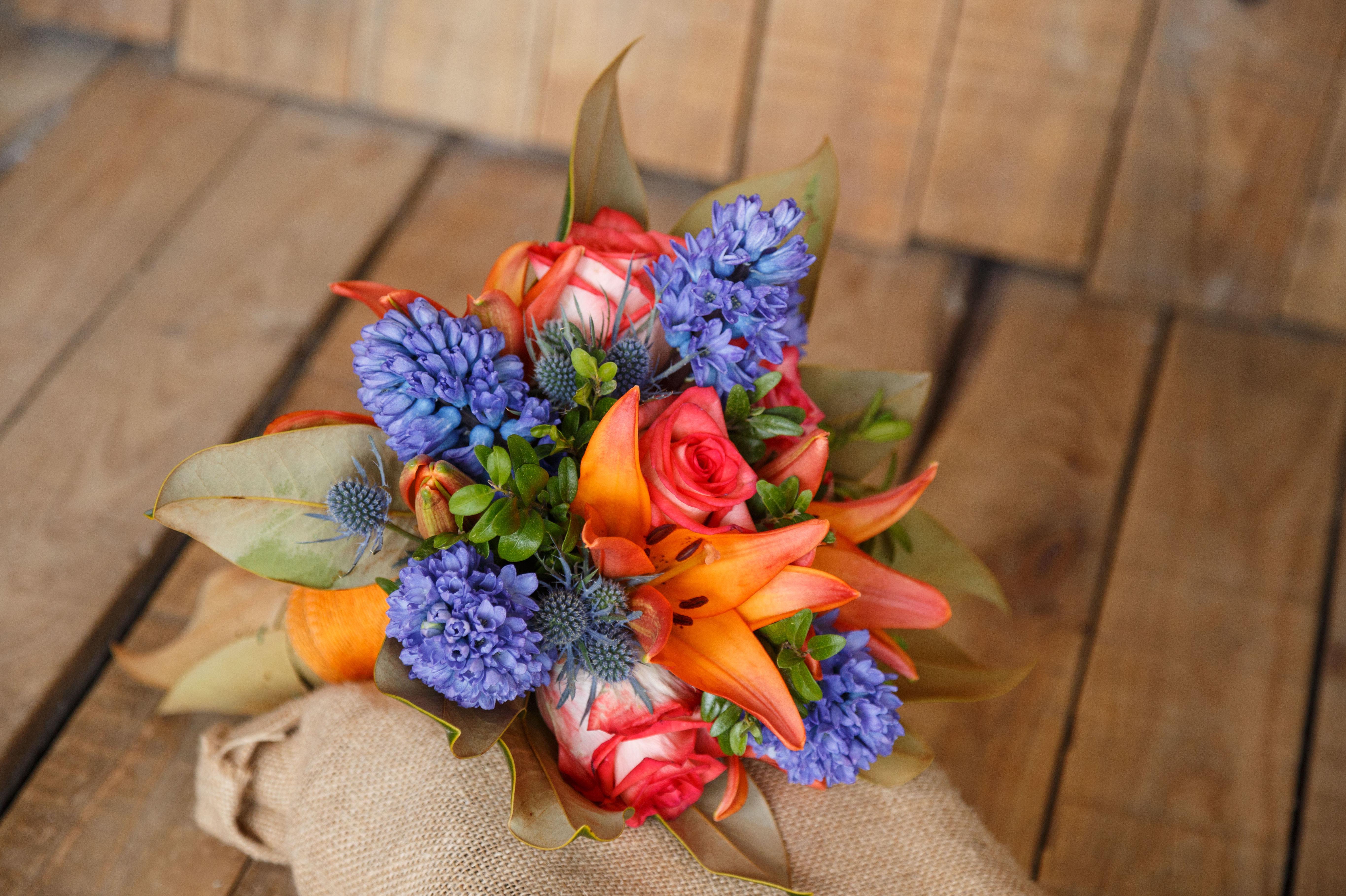 Arreglos florales para decoración de eventos