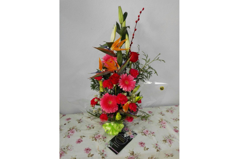 Arreglos florales para hoteles y eventos en Granada