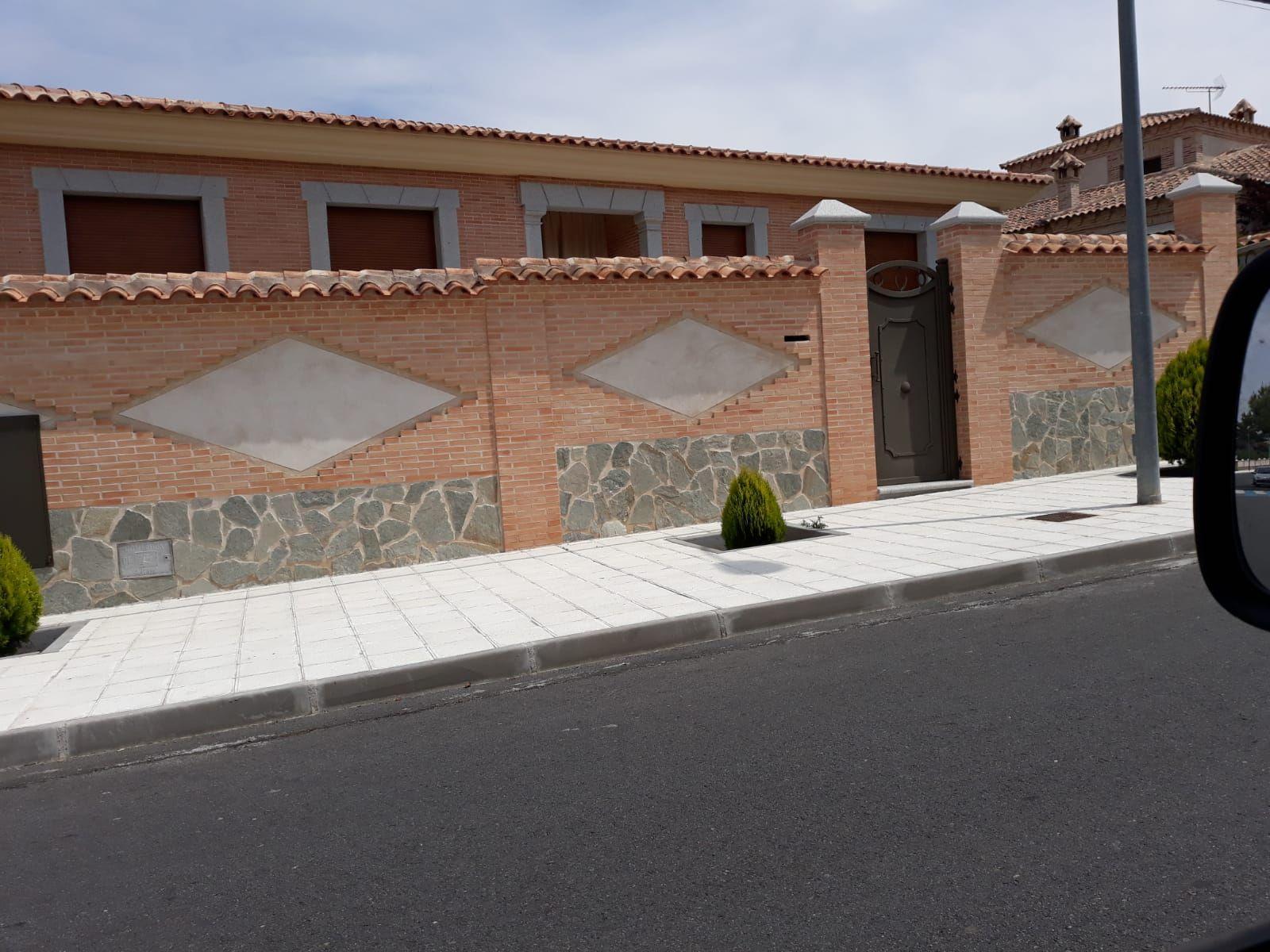 Especialistas en reformas integrales en Toledo