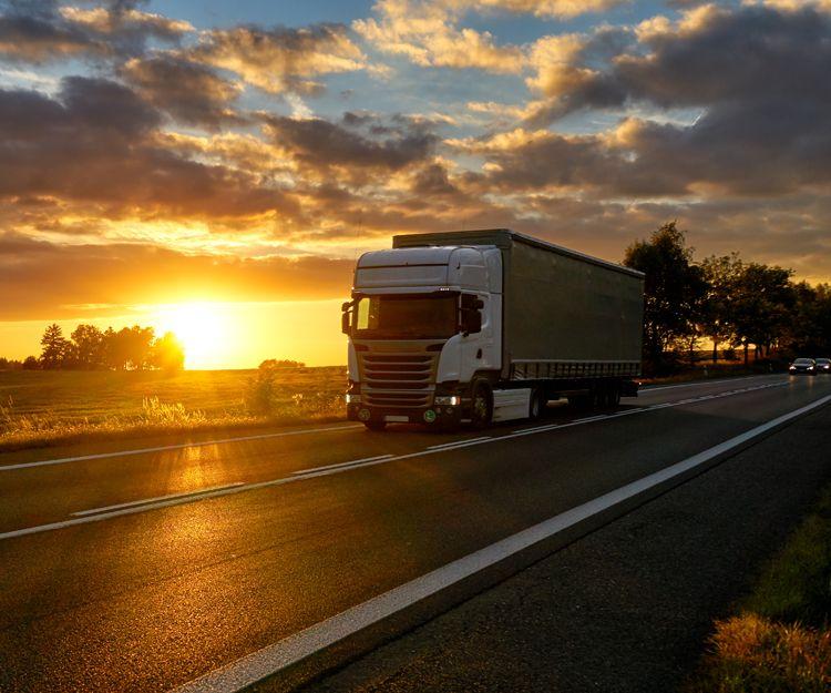 Transportes nacionales e internacionales por carretera