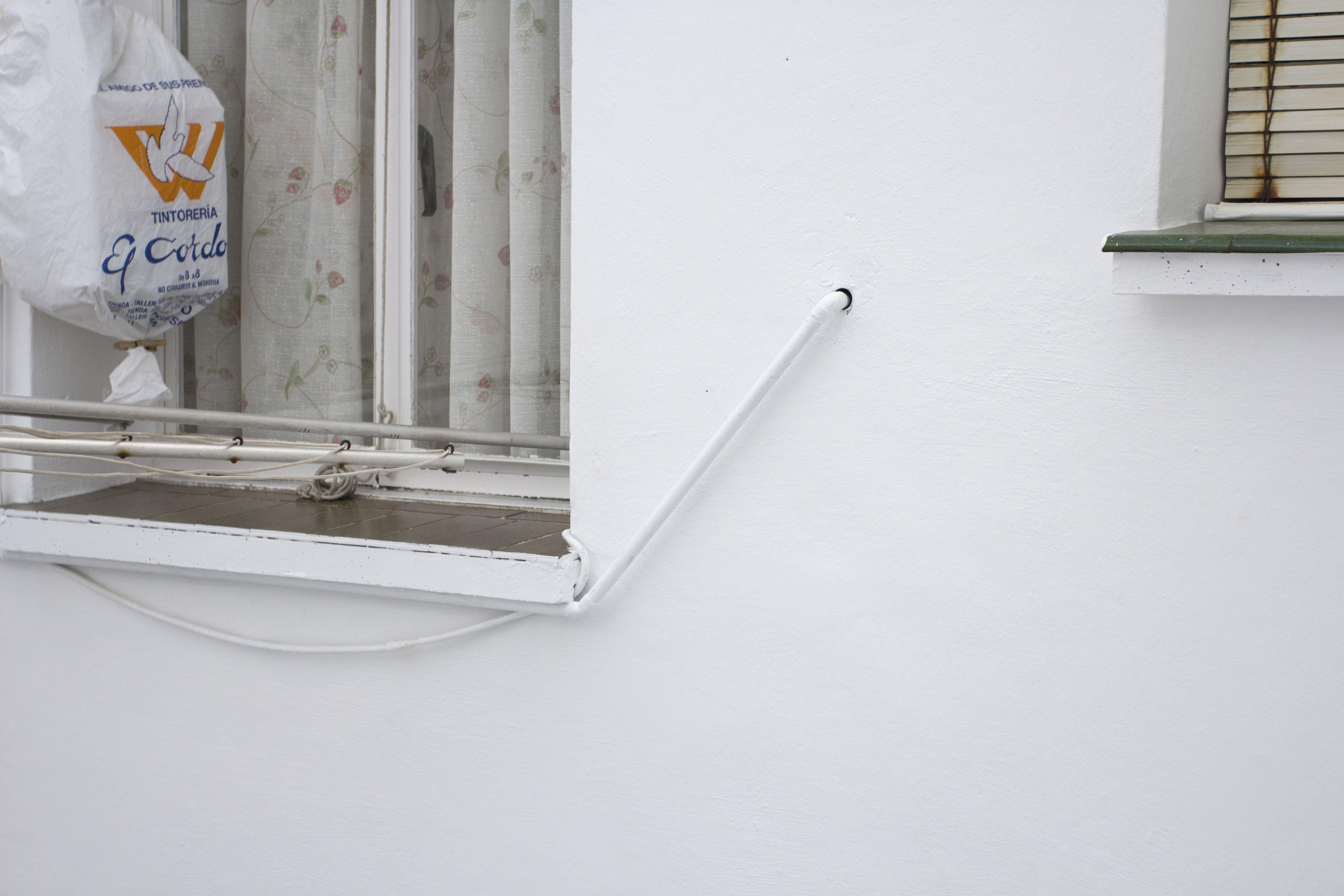 Pintura de fachadas y patios en Logroño