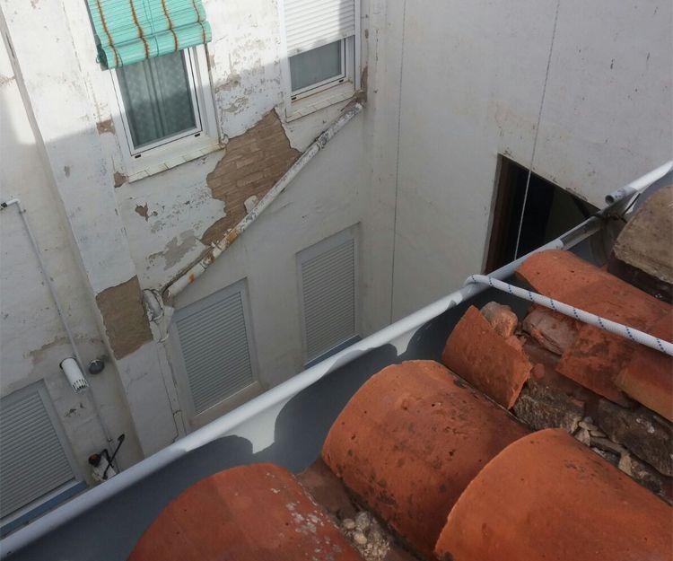 Reformas y trabajos verticales en Logroño