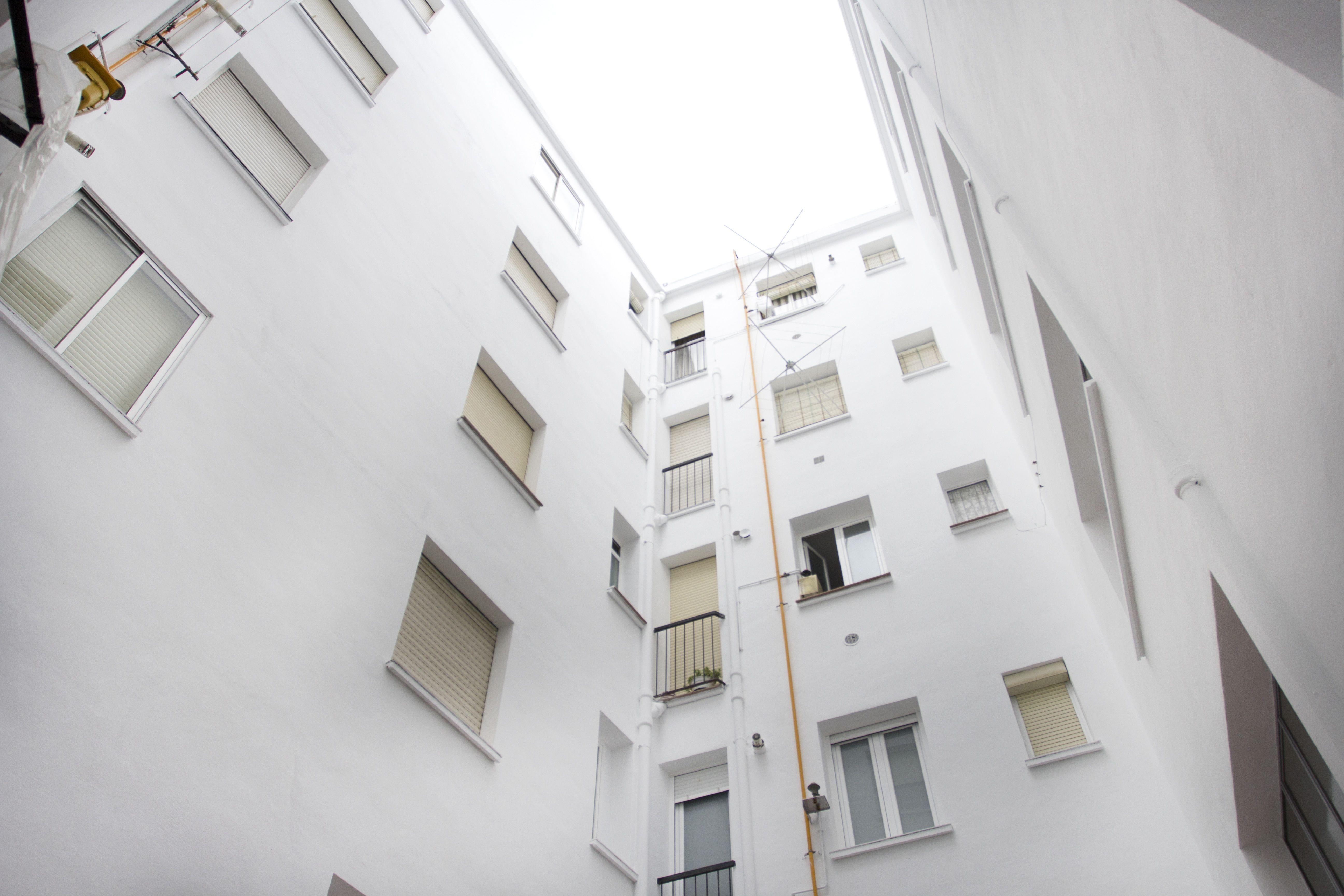 Expertos en trabajos verticales en Logroño