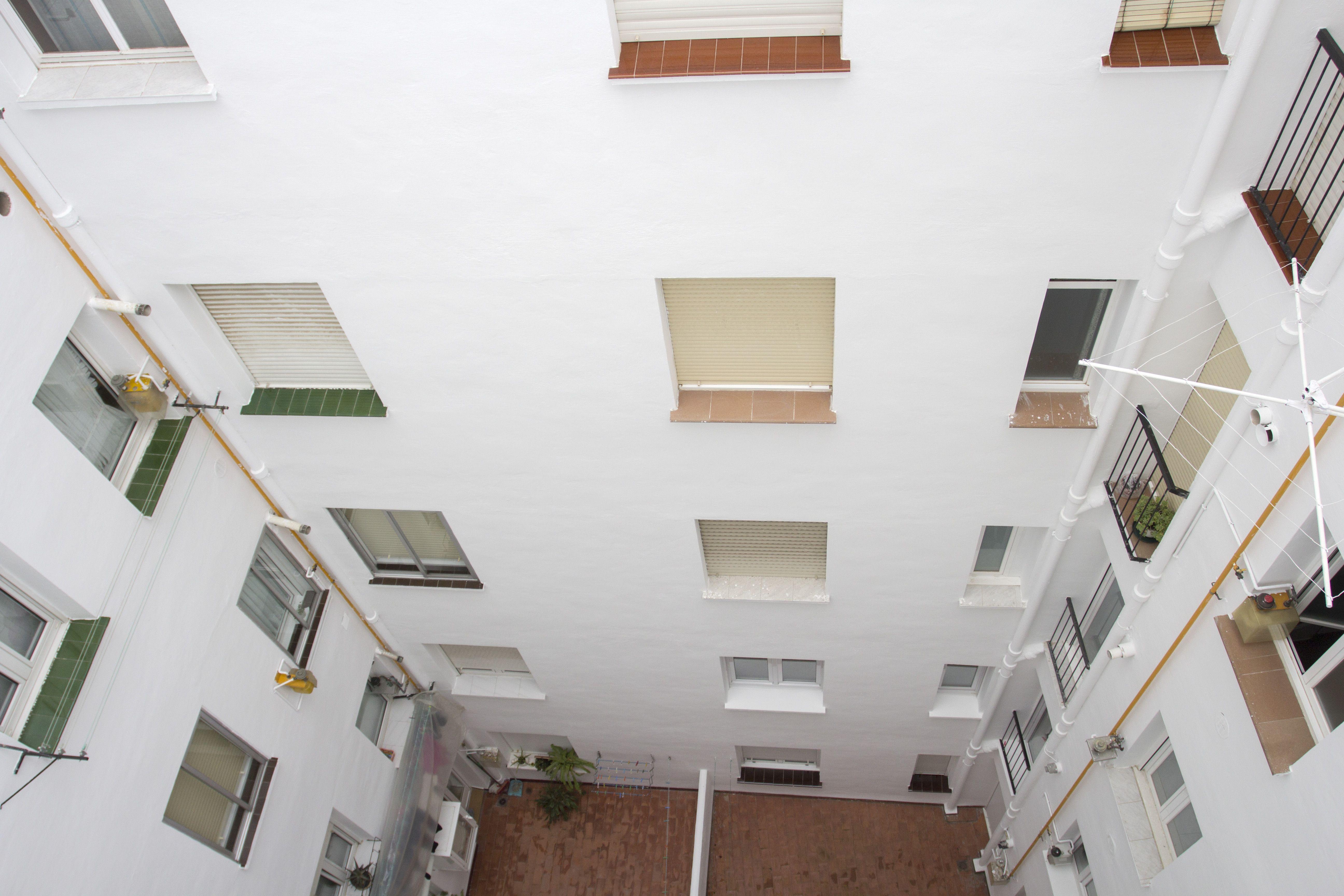 Empresa de trabajos verticales en Logroño