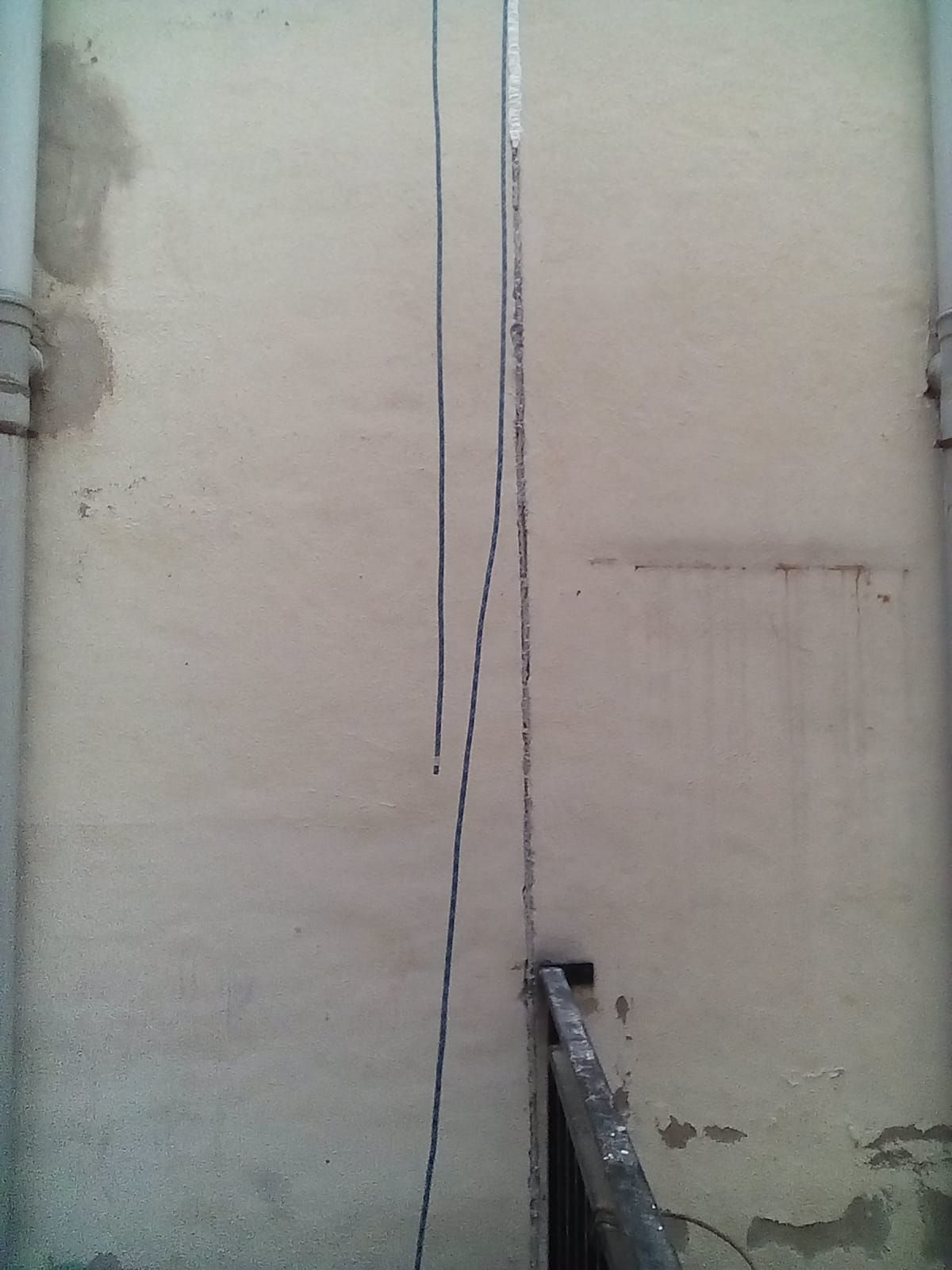 Rehabilitación de fachadas Logroño