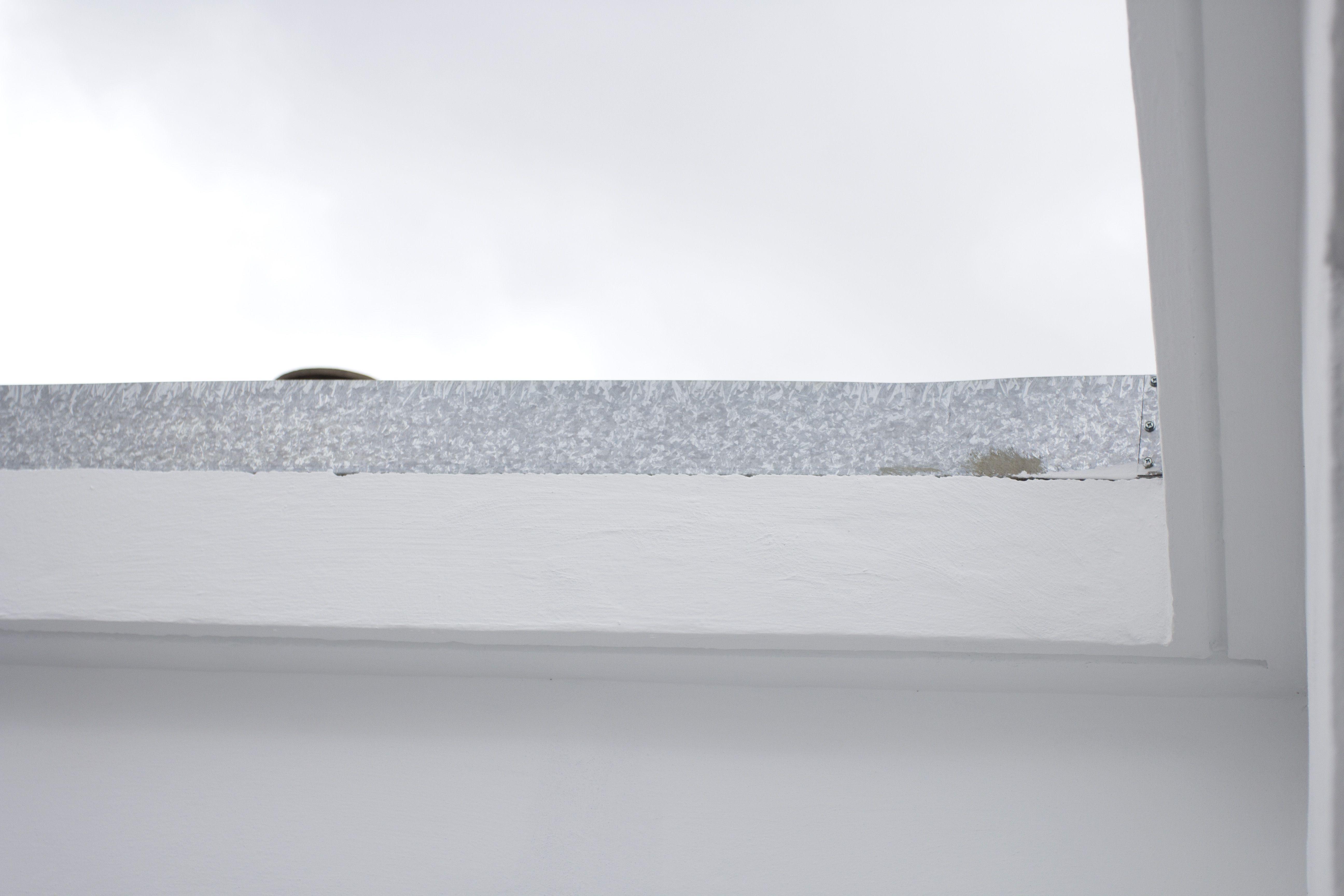 Reparación de cornisas en Logroño