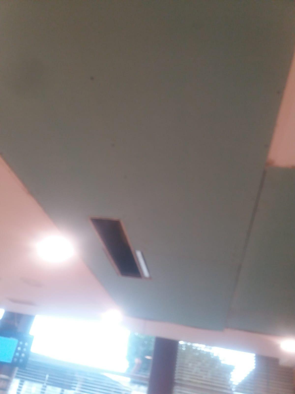instalaciones de conductos y ventilación