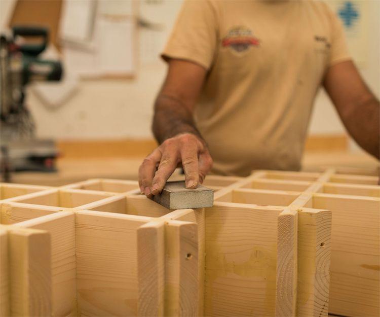 Fabricantes de casas de madera en Fuerteventura