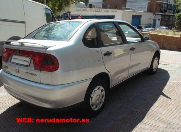Seat Córdoba 1.4i 60 CV Porte Plus: Vehículos de Neruda Motor