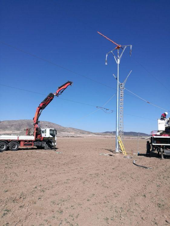 Servicio de camión grúa en Almansa y alrededores