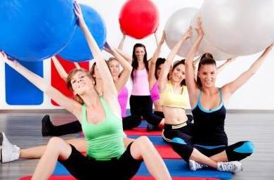 Clases pilates: Tratamientos y Pilates de Fisioval