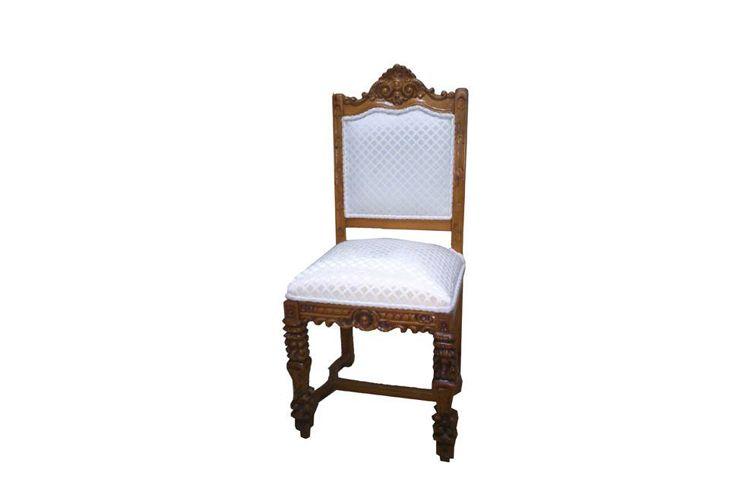 Restauración y tapizado de sillas en Ourense