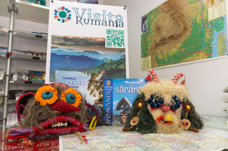 Vacaciones en Rumanía