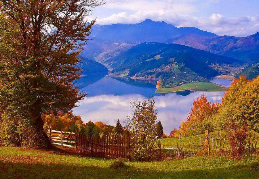 Conoce Rumanía: Servicios de Visita Rumanía