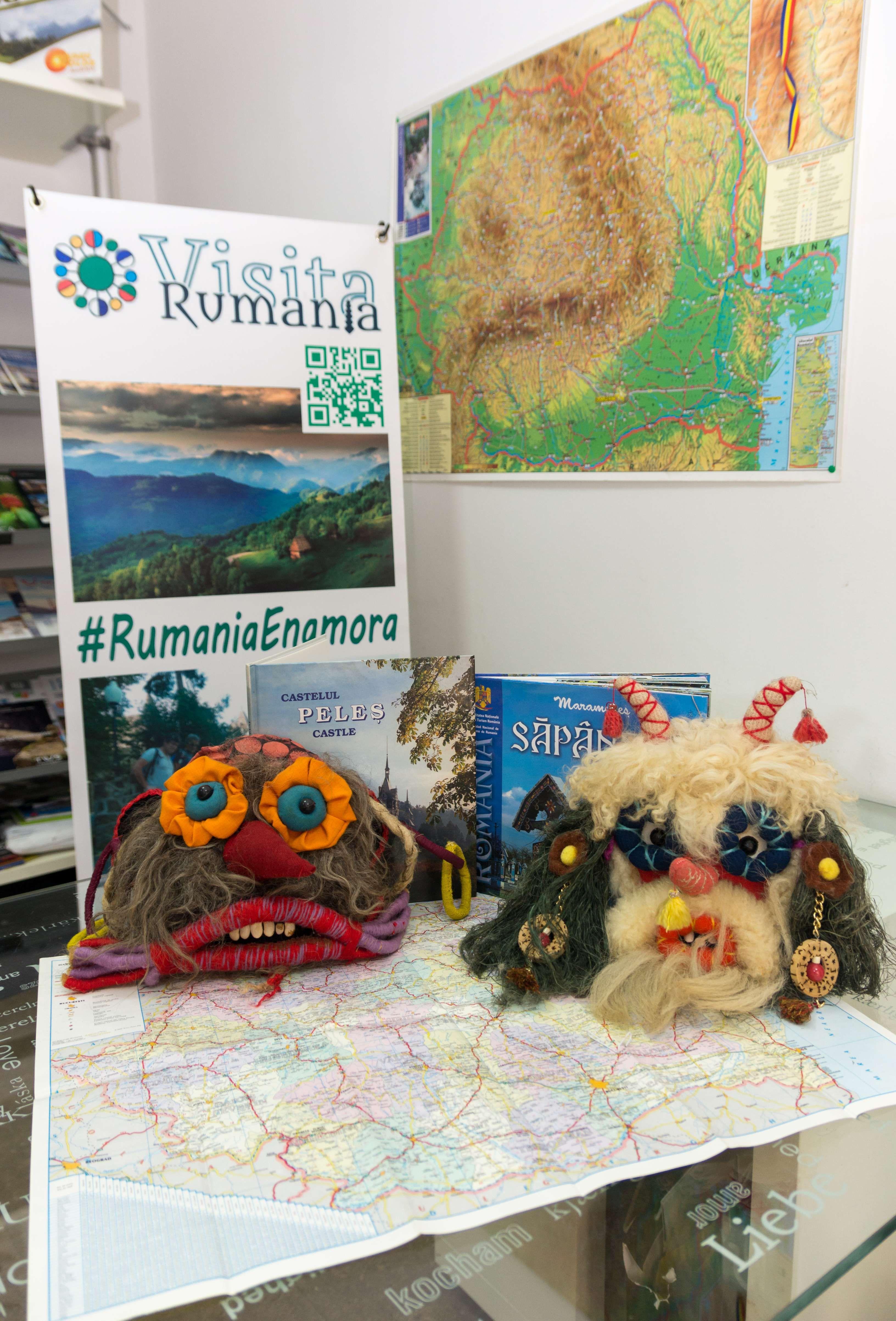 Tours a medida para conocer Rumanía