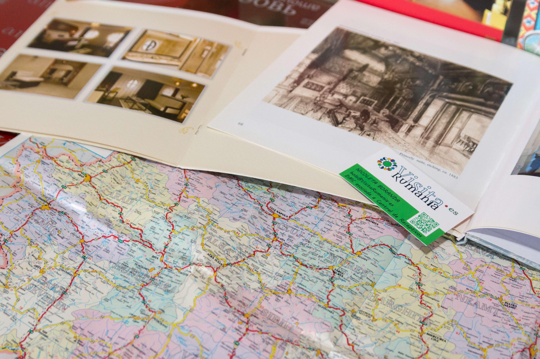 Viajes a Monasterios de Moldavia y Transilvania