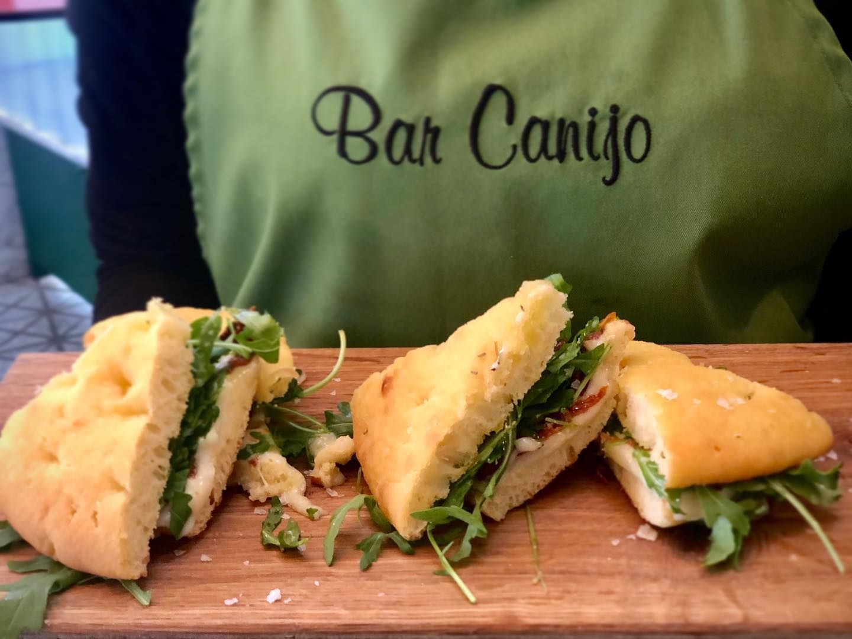 Sandwiches especiales