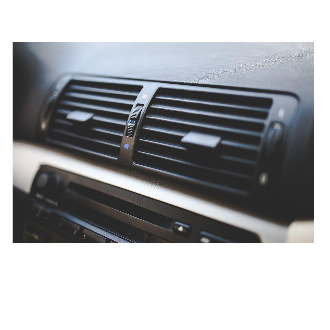 Climatización: Servicios de Chispauto