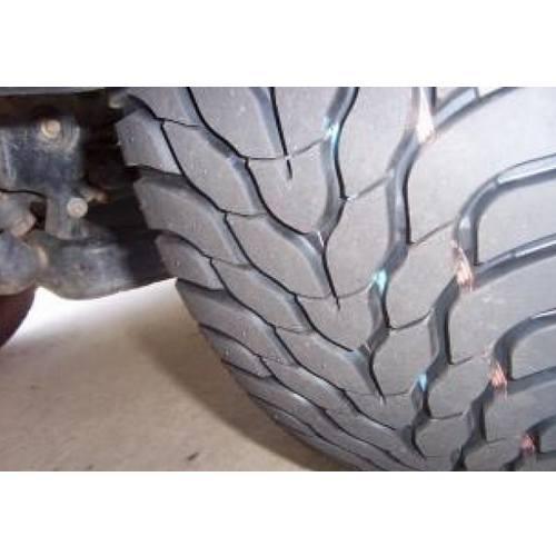 Neumáticos: Servicios de Chispauto