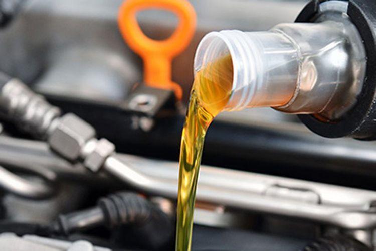 Cambio de aceite en en Noáin (Navarra)