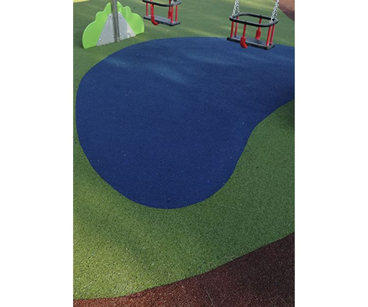 Suelos de caucho para parques infantiles en Quart de Poblet