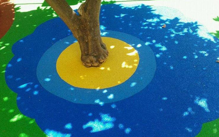 Foto 21 de Pavimentos para parques infantiles en Quart de Poblet | Pavimentos de Caucho