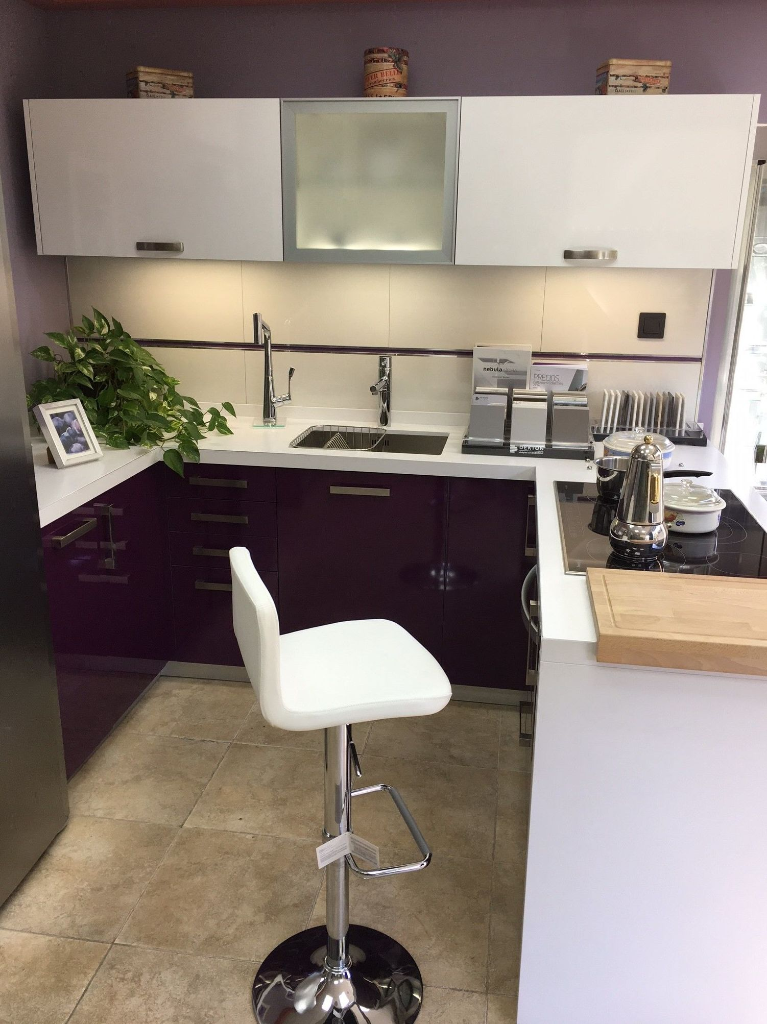 Foto 17 de Muebles de baño y cocina en Madrid | Atrezzo Cocina y Baño