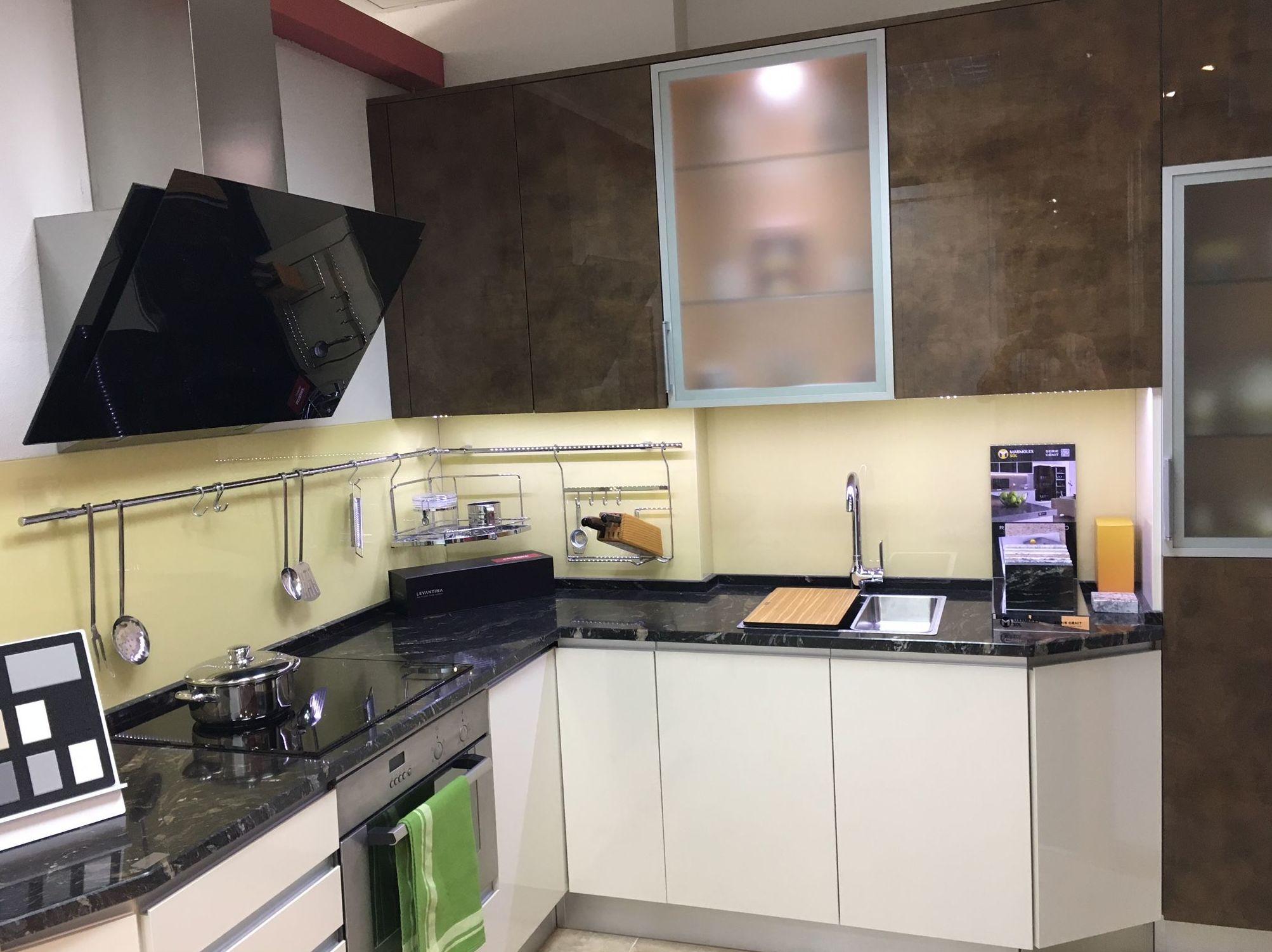 Foto 29 de Muebles de baño y cocina en Madrid | Atrezzo Cocina y Baño
