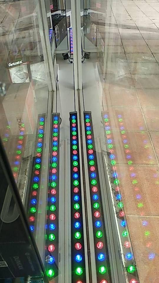 Instalaciones de iluminación led: Servicios de D'En Bossa Mobile