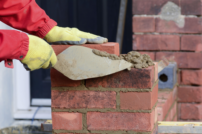 Rehabilitación de edificios: Servicios de Rango Edificacio Foment 5961 (Almacé