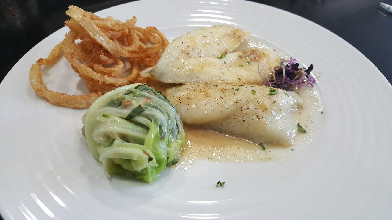 Los mejores pescados y mariscos en Calafell